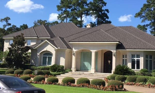 Residential S Goodwin Roof Llc